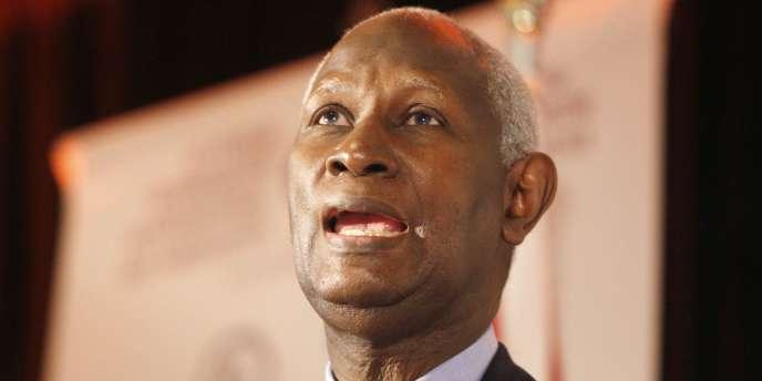 Ancien président du Sénégal (1981-2000), Abdou Diouf termine, à 79 ans, son troisième et dernier mandat en tant que secrétaire général de l'Organisation internationale de la francophonie (OIF), qui doit lui trouver un successeur au sommet de Dakar, les 29 et 30 novembre.