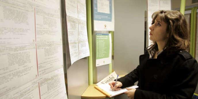 En tout, ce sont près de 850 000 agents qui peuvent se retrouver sans emploi après la non-reconduction de leur contrat.