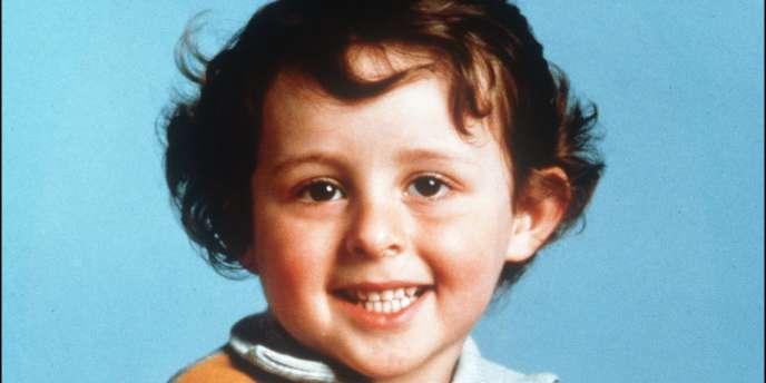 Le petit Grégory, 4 ans, avait été retrouvé mort le 16 octobre 1984, dans une rivière des Vosges.