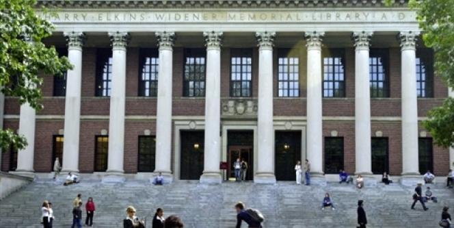 Le campus de Harvard, deuxième du classement du «Times Higher Education».