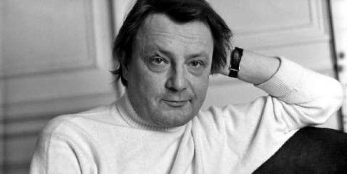 Dans les années 1960 et 1970, le poète Roland Dubillard était une figure centrale du théâtre.