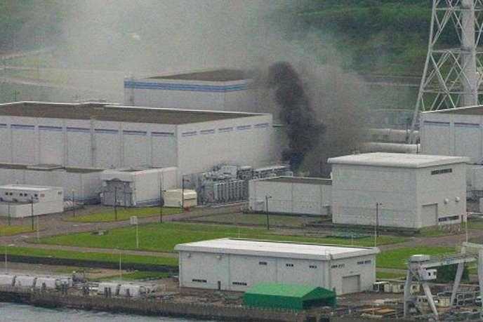 La possible relance des deux réacteurs de la centrale nucléaire de Kashiwazaki-Kariwa inquiète la population.