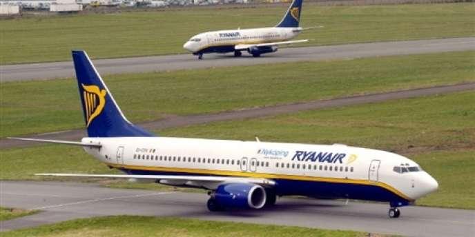 Un commandant de bord de la compagnie Ryanair estime que les limites en termes de sécurité sont régulièrement franchies.