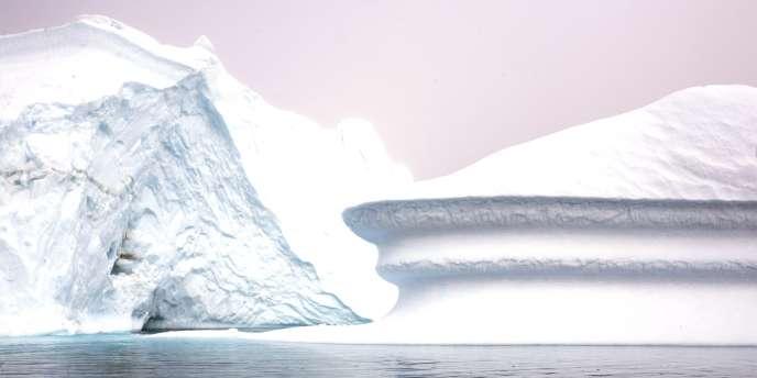 L'Arctique abriterait un cinquième des réserves de pétrole et de gaz naturel restant à découvrir sur la planète.