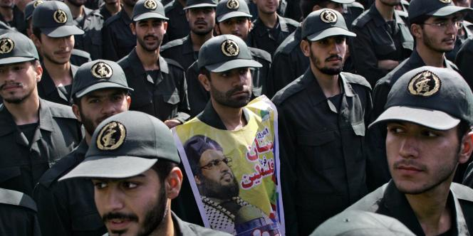 Pour la force Al-Qods, le Liban a, pendant longtemps, représenté un théâtre d'opérations privilégié. Au total, elle aurait formé plus de 3000 combattants du Hezbollah, la milice chiite dirigée par Hassan Nasrallah.