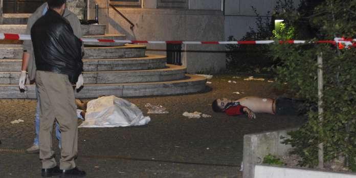 La mafia calabraise règle ses comptes en Allemagne : six morts à Duisbourg
