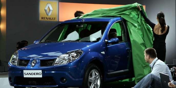 En 2013, Renault a écoulé plus de 1 million de voitures low cost, soit plus de 41 % de ses ventes, quand ce créneau était encore inexistant il y a dix ans.