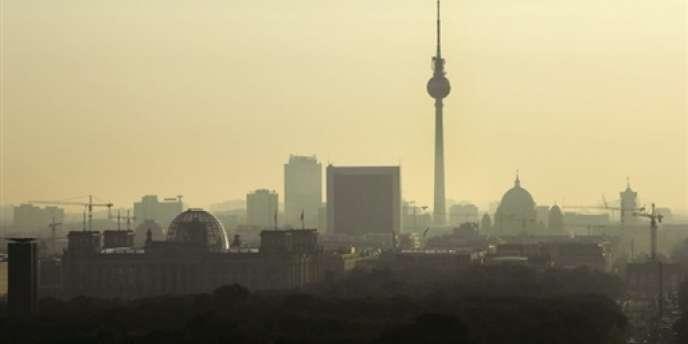 Pour le ministère allemand de l'économie,