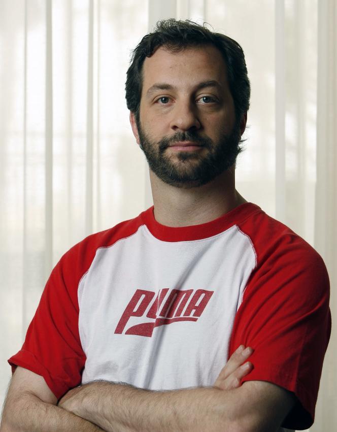 Judd Apatow, en 2007.