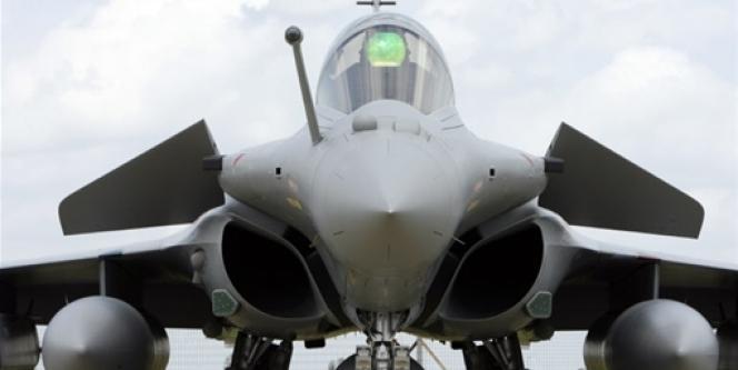 L'Inde dispose d'une flotte vieillissante d'avions de combat et a besoin, rapidement, de nouveaux appareils pour maintenir sa défense aérienne.