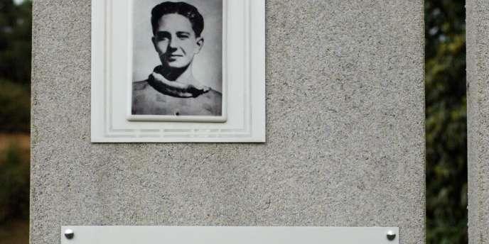 Guy Môquet, jeune résistant communiste, a été arrêté le 13 octobre 1940 par des inspecteurs de la brigade spéciale.