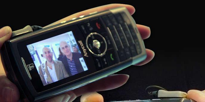 La technologie 4G devrait permettre un meilleur accès aux vidéos à la demande et à la télévision sur téléphone portable.
