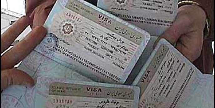 Le ministre de l'intérieur doit réunir en février les consuls afin de leur demander plus de vigilance dans la délivrance des visas de court séjour.