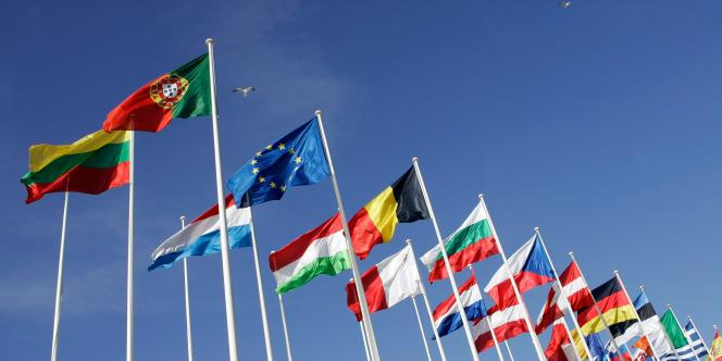 Les principaux responsables économiques européens se réunissent pour