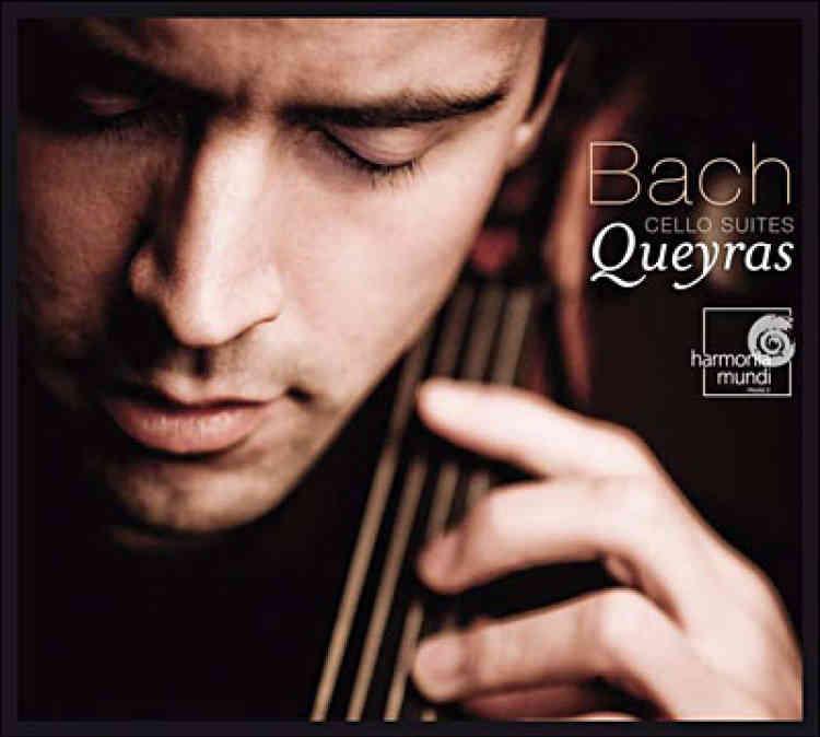 L'un des meilleurs musiciens de la jeune génération du violoncelle français signe une interprétation très accomplie des célèbres Suites de Bach, inscrivant son nom au Panthéon du grand œuvre de Bach.