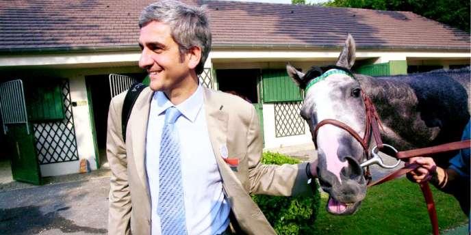 Le 3 juin, Literato termine à la seconde place du Jockey-Club de Chantilly.