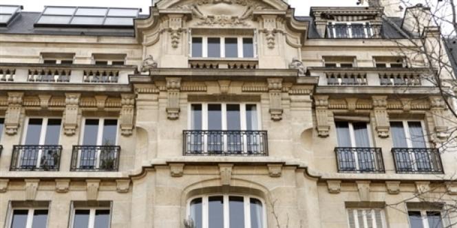 A qualité égale, un appartement occupé par un locataire se vend, en moyenne, 8 % à 15 % moins cher que sa valeur de marché.