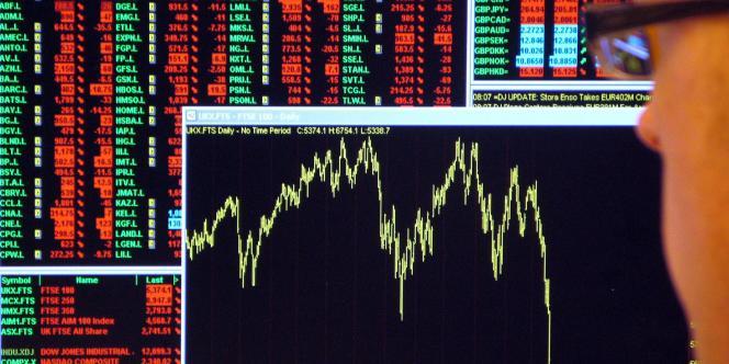 Dans le gâteau européen des introductions en Bourse, c'est Londres qui s'est taillé la part du lion au troisième trimestre de l'année 2013.
