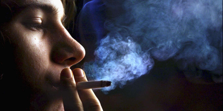 Tabac Les Ados Plus Vulnerables