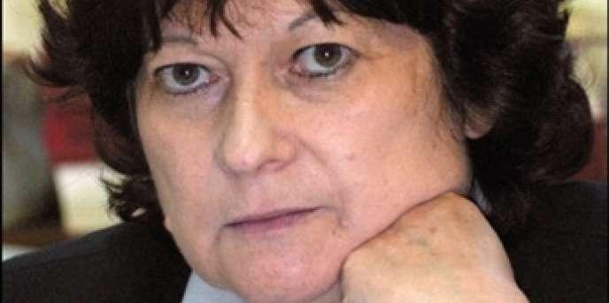 La juge Marie-Odile Bertella-Geffroy ne pourra pas réintégrer ses fonctions au pôle santé du tribunal de grande instance de Paris.