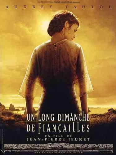 Grâce à son émouvante interprétation de veuve corse en quête de vendetta dans le film de Jean-Pierre Jeunet sorti en 2004, Marion Cotillard obtient le César de la meilleur actrice dans un second rôle et devient
