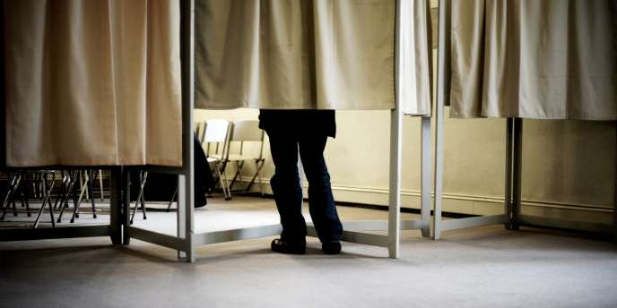 Depuis trente ans, la participation recule en France, exception faite de la présidentielle de 2007.