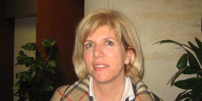 Sylvie Andrieux avait quitté le conseil régional de PACA en juin 2009, officiellement pour cumul de mandats.