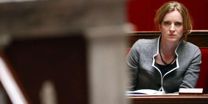 L'ex-ministre Nathalie Kosciusko-Morizet a estimé qu'il y avait