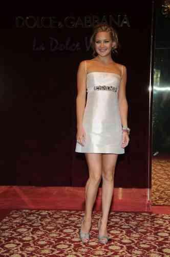 L'actrice Kate Hudson, lors de la fête organisée par Dolce&Gabbana à Cannes, le 23 mai 2008.