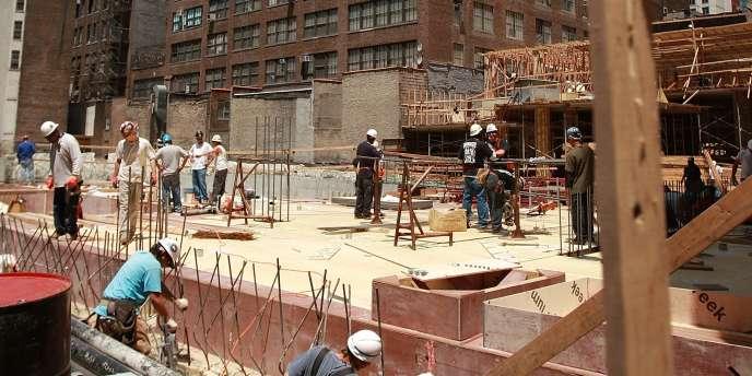 L'économie américaine a créé, en septembre, 248 000 emplois, alors que les analystes tablaient sur seulement 210 000 créations d'emplois et un taux de chômage stable.