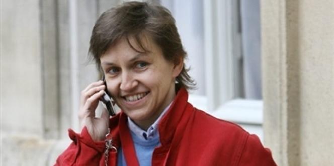 Emmanuelle Mignon a quitté ses fonctions à l'Elysée pour siéger au Conseil d'État et conseiller le producteur Luc Besson.