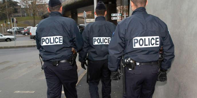 La mission de réflexion sur la protection fonctionnelle des policiers et gendarmes a rendu public vendredi son rapport qui