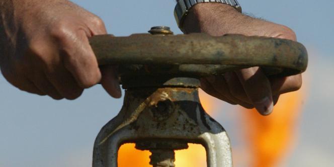 RasGas, entreprise d'Etat qatarie (le pays est le premier exportateur mondial de gaz naturel liquéfié), faisait face vendredi à