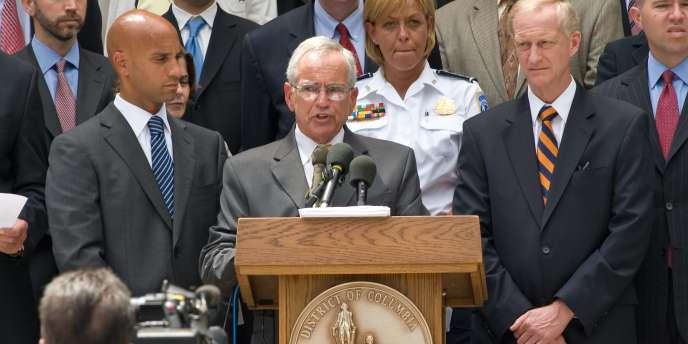 La Cour suprême des Etats-Unis a affirmé solennellement le droit individuel des Américains à posséder des armes à feu,  le 26 juin 2008.