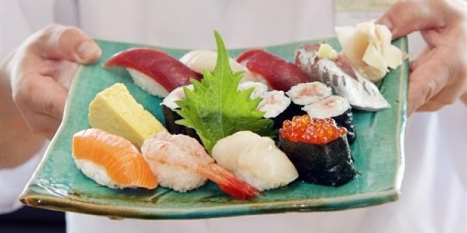 L'essor de la pisciculture s'est accompagné d'une forte hausse de la consommation mondiale de poisson.