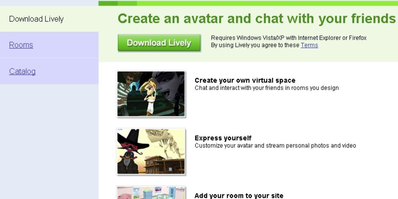 Virtual Dating Jeux en ligne