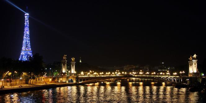 Selon le nouvel indice LPI, les prix de l'immobilier sur trois mois à fin août auraient augmenté de 0,9% à Paris, à 8 504 euros le m2.