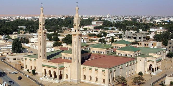 Ville symbole de la décolonisation, Nouakchott a émergé de la