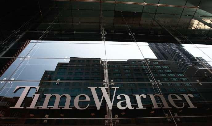 Time Warner.