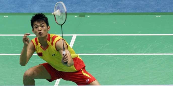 Le Chinois Lin Dan sera l'un des favoris du tournoi masculin des Mondiaux de Londres.