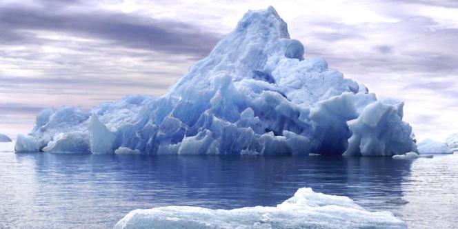 Le premier volet du nouveau rapport du Groupe d'experts intergouvernemental sur l'évolution du climat affirme que le niveau des océans pourrait s'élever de près d'un mètre d'ici à 2100.