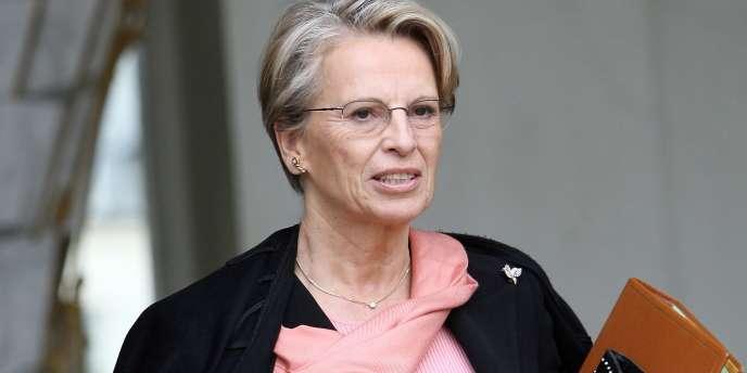 Le Conseil de sécurité des Nations unies va étudier un projet de résolution franco-britannique a déclaré vendredi 25 février Michèle Alliot-Marie.