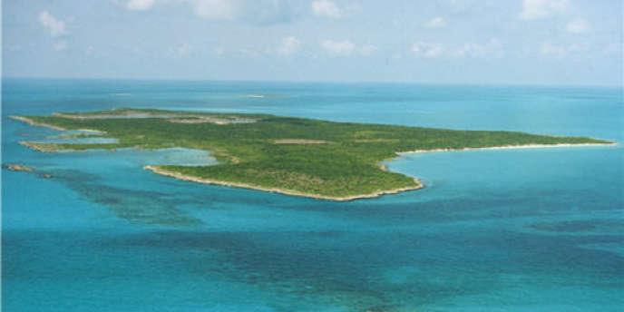 De nombreuses célébrités sont propriétaires d'une île aux Bahamas.