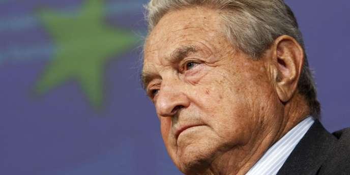 Le milliardaire de 82 ans s'est souvent montré très critique envers