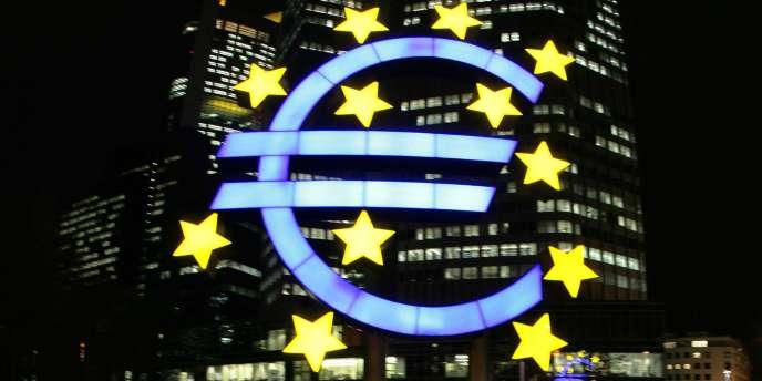 Lors de sa réunion mensuelle à Francfort, jeudi 6 septembre, la Banque centrale européenne a annoncé un plan de rachat de dettes publiques de la zone euro, et ce, pour un montant illimité.