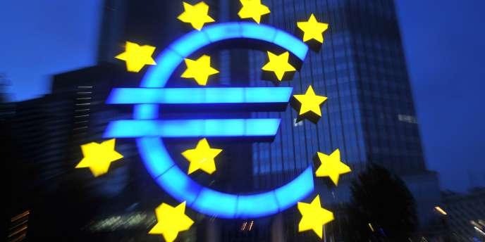 La croissance allemande a accusé un recul de 0,2 % entre avril et juin.