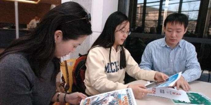 Américain asiatique rencontres sites