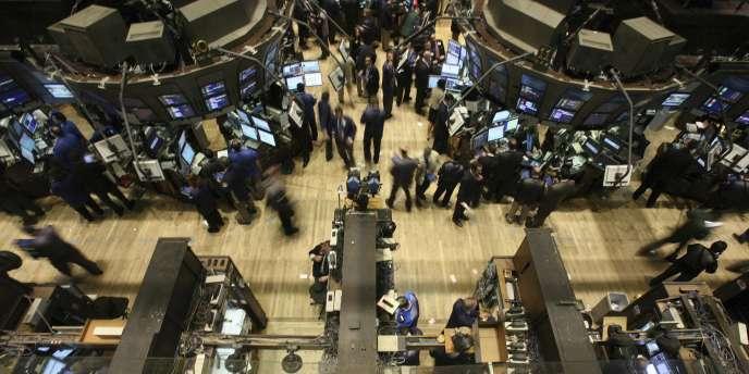 Goldman Sachs, JPMorgan ou encore Citigroup et Morgan Stanley ont fermé tour à tour des