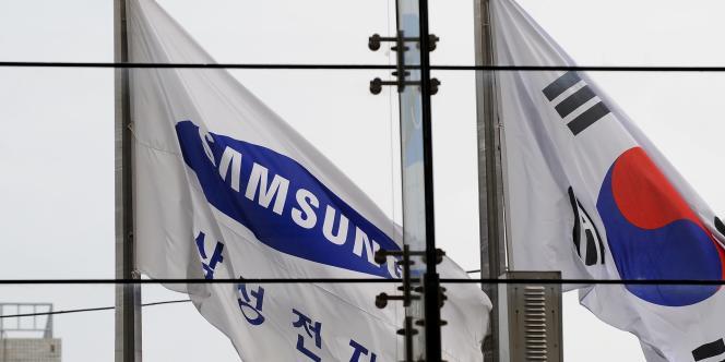 Samsung a nommé Kwon Oh-hyun à la tête de Samsung Electronics, l'une des plus importantes filiales du groupe.