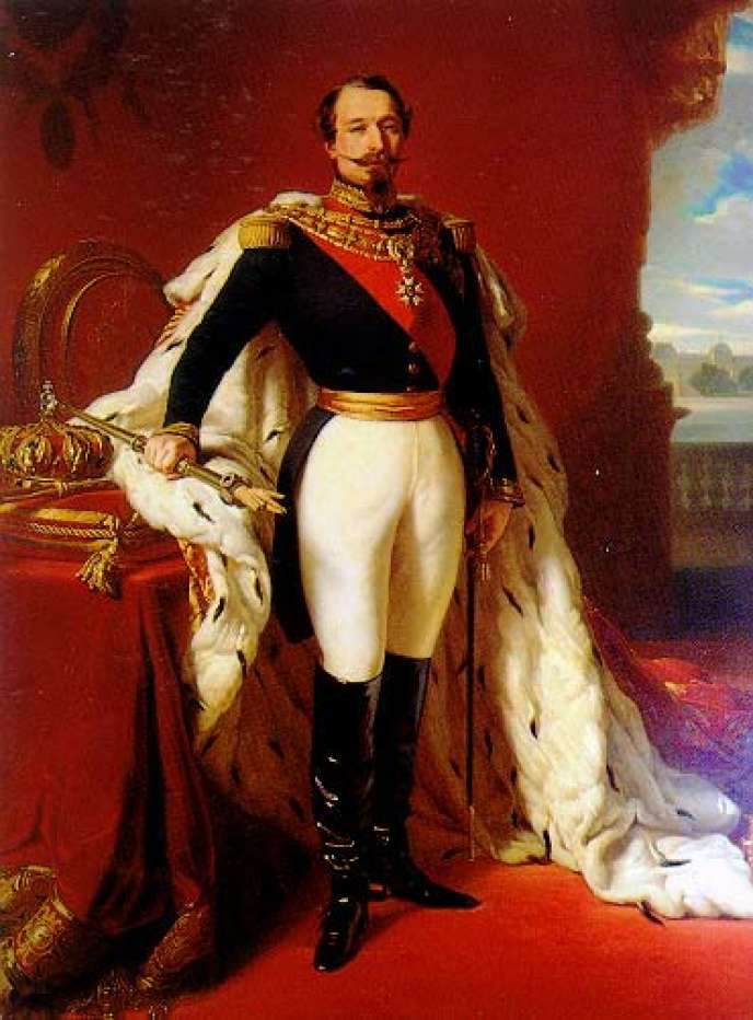 Conscient des effets pervers du protectionnisme, Michel Chevalier, le conseiller de Napoléon III et par ailleurs saint-simonien repenti, débute en octobre 1859 une négociation secrète avec l'homme d'Etat anglais Richard Cobden.